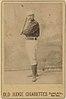 Jim O'Rourke, New York Giants, baseball card portrait LCCN2007683754.jpg