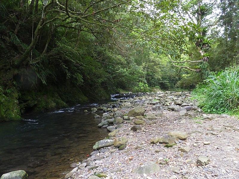 File:Jingualiao Creek 金瓜寮溪 - panoramio (4).jpg