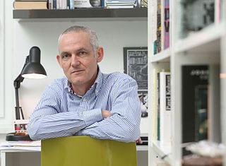 Jiří Hájíček Czech writer