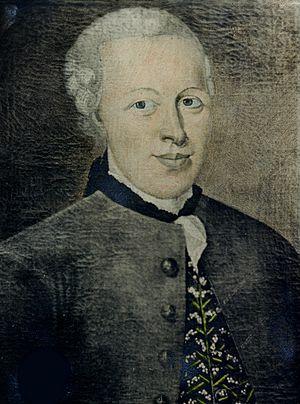 Joachim Christian Timm