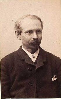 Johan Friderich Bergsøe 1890 by Vilhelm Tillge.jpg