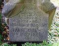 Johann Christoph Winters Gedenkmal, Melaten-Friedhof (4).jpg