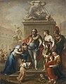 Johann Jakob Dorner d. Ä. - Bayern und die Schönen Künste huldigen Carl Theodor - 3079 - Bavarian State Painting Collections.jpg