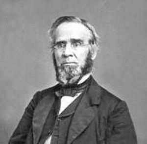 John Henry Hubbard - Image: John Henry Hubbard