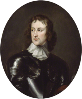 John Lambert (general) English Parliamentary general and politician