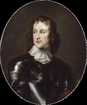 John Lambert (general) - Image: John Lambert