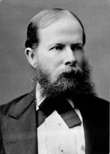 John allen campbell wikipedia