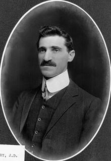 John Douglas Story Australian public servant