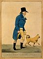 John Grosvenor. Coloured etching by R. Dighton, 1808, after Wellcome V0002423.jpg