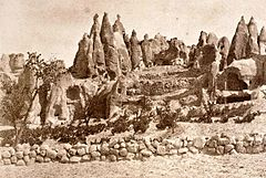 John Henry Haynes. Pinnacles at Georemeh (id.13993446).II.jpg