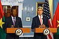 John Kerry with Blaise Compaoré 2014.jpg