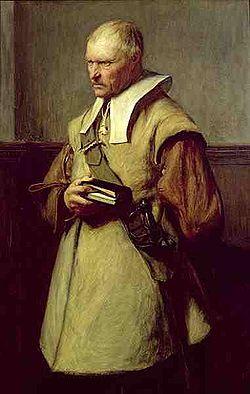 Puritan dating