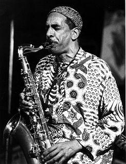 John Tchicai Danish free jazz saxophonist