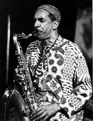 John Tchicai - John Tchicai (Münster Jazz Festival 1987)