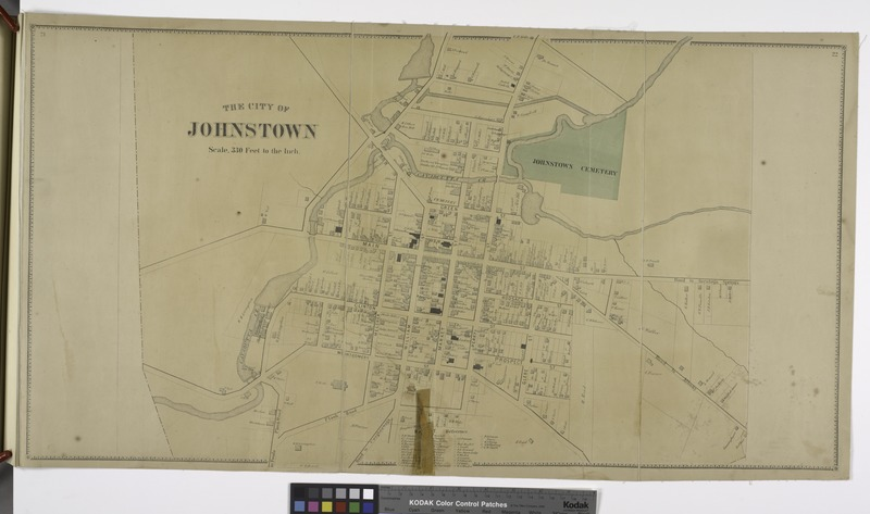 File:Johnstown Business Directory.; The Village of Johnstown (Village) NYPL1584228.tiff