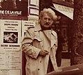 Joseph Fainaru, Paris, 1978.jpg