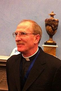 Joseph M. McShane