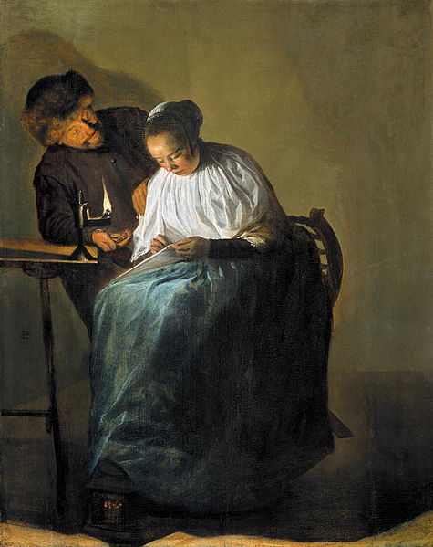 File:Judith Leyster The Proposition.jpg