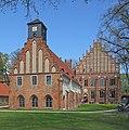 Jueterbog Kloster Zinna Kloster 02.jpg