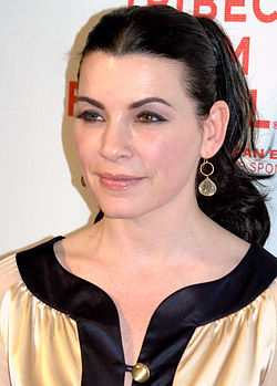 Julianna Margulies 2009-ben