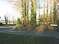 Junction of Singledge Lane with Coldred Road - geograph.org.uk - 634037.jpg