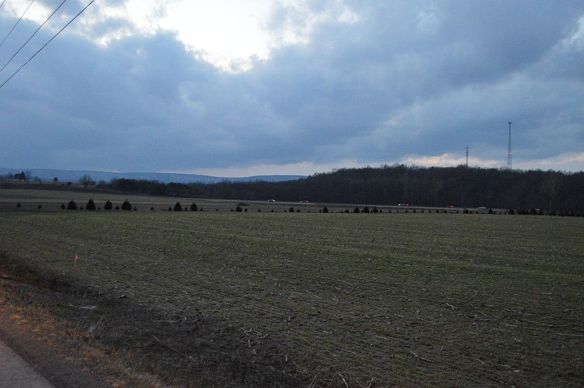 Juniata Township Bedford County Pennsylvania Wikipedia