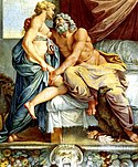 Jupiter et Junon by Annibale Carracci.jpg