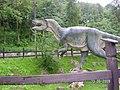 Jurapark Baltow, Poland (www.juraparkbaltow.pl) - (Bałtów, Polska) - panoramio (7).jpg