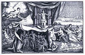 Utrecht sodomy trials - Image: Justice Triumphant