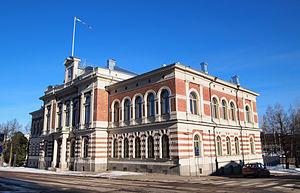 Jyväskylä City Hall