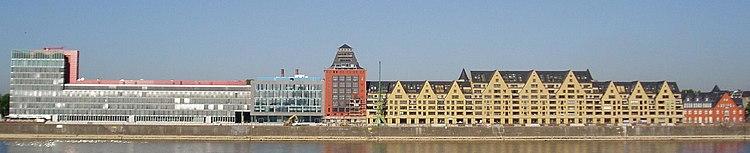Hotel Lind Koln Linder Mauspfad