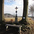 Kříž jižně od Podivic u cesty do Bělic (Q67181242) 01.jpg