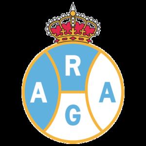 K.A.A. Gent - 1914 logo of La Gantoise