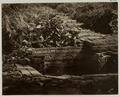 KITLV 28277 - Isidore van Kinsbergen - Bathing location near Panataran, Kediri - 1867-02-1867-06.tif