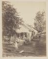 KITLV 4400 - Isidore van Kinsbergen - Desa at Boeleleng - 1865.tif