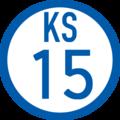 KS-15 station number.png