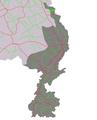 Kaart Provinciale weg 291.png