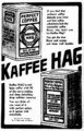 Kaffee hag newspaper ad.png
