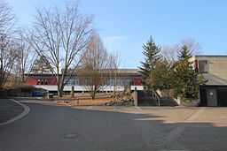 Kaiser-Heinrich-Gymnasium Bamberg 4