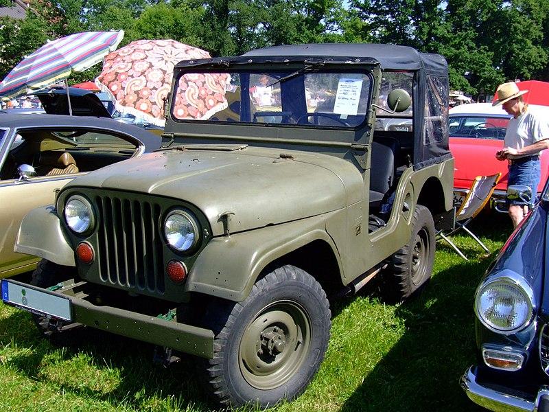 Datei Kaiser Jeep 1969 Jpg Wikipedia