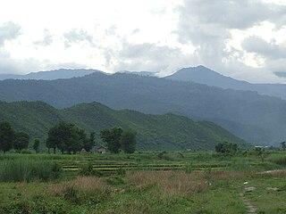 Kale District District in Sagaing Region, Burma