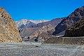 Kali Gandaki Gorge after Jomsom.jpg