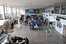 Sân bay Khrabrovo