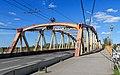 Kaliningrad 05-2017 img67 Kievskaya Street overpass.jpg
