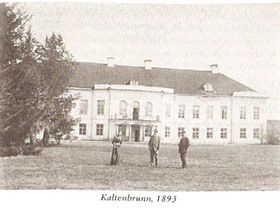 image illustrative de l'article Château de Roosna-Alliku