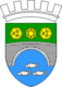 Coat of arms of Municipality of Kanal ob Soči