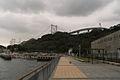 Kanmon bridge from Moji (1525590630).jpg