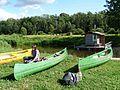 Kanu-Hafen Karuskose an der Raudna im Soomaa-Nationalpark in Estland - panoramio.jpg