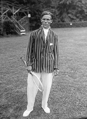 Karel Koželuh - Koželuh in 1919