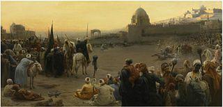 Fantasia in Egypte